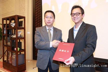 Windows XP成为中国国家博物馆藏品