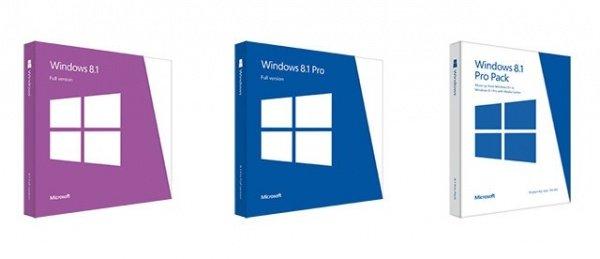 Windows 8.1 正式发布下载