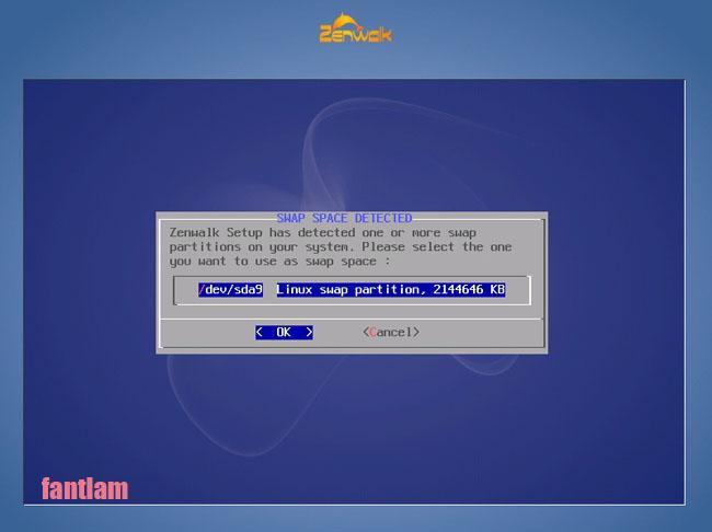 Linux视野