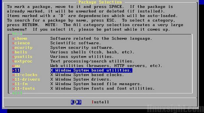 FreeBSD安装gnome
