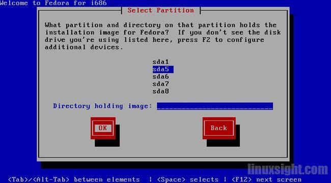 硬盘安装</p> <p>Fedora15