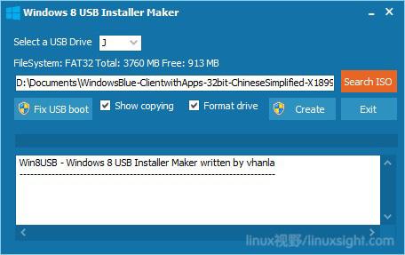 如何用U盘安装Windows8.1