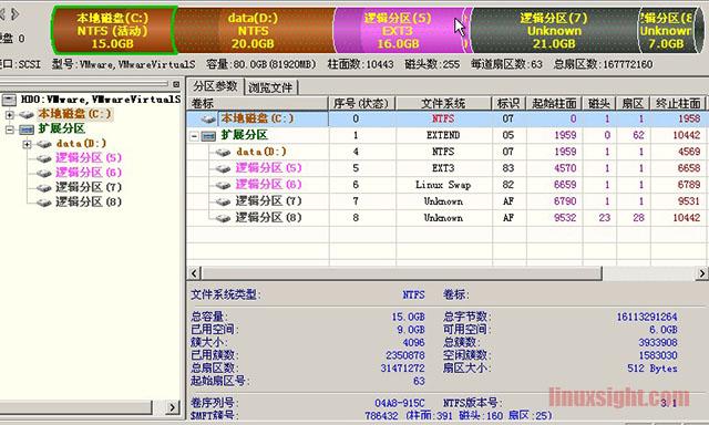 Windows+Mac OS+Linux三系统安装图文教程